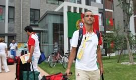 Badminton: Marco Vasconcelos selecionador do Brasil