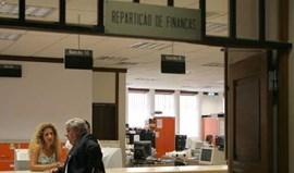 Carga fiscal diminuiu 5,9 % em 2012