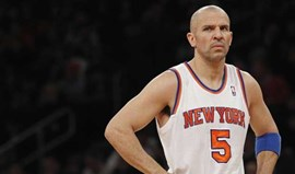 Jason Kidd anuncia final de carreira