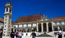 Unesco distingue Universidade de Coimbra