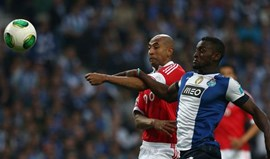 Benfica e FC Porto partem em igualdade para 2013/14