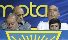 AFL faz participação à UEFA contra Pinto da Costa