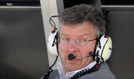 Ross Brawn deixa Mercedes no final da temporada