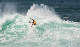 Kikas segue para a 4.ª ronda do Vans World Cup