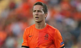 Luuk de Jong no Newcastle
