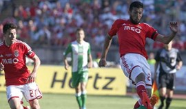 Bayern Munique na corrida por Garay