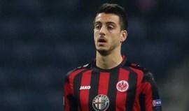 Joselu confirmado no Hannover
