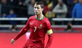 Ronaldo é o mais valioso no FIFA World Cup Fantasy
