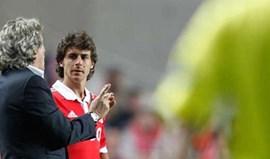 Aimar: «Benfica não encontra melhor que Jesus»