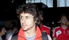 «Já disse a Lisandro várias vezes que tem de ficar no Benfica»