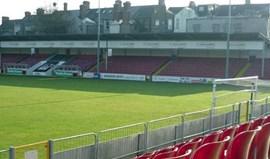 Adepto do St Patrick's morre antes de jogo em Varsóvia
