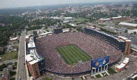 Soccer chamou 109 mil ao Michigan Stadium