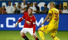 Novo Man. United conquista International Champions Cup