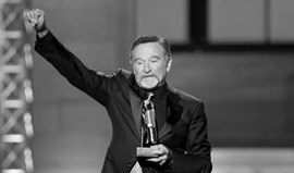 Morte de Robin Williams emociona Hollywood