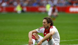 Man. United contrata Daley Blind