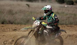 Mário Patrão campeão nacional em motos