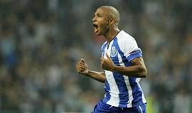 Brahimi candidato ao prémio de futebolista africano 2014 da BBC