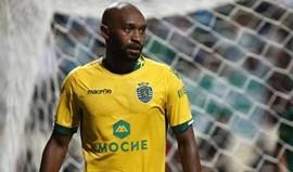 Mahmoud Mashaly: «Sporting não tenciona deixar Shikabala sair apesar dos problemas»