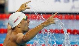 Chad Le Clos e Katinka Hosszu com recordes mundiais