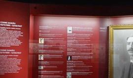 Associação Portuguesa de Museologia premeia 110 anos de história das águias