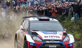 Robert Kubica vai manter-se no WRC