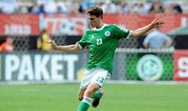 Philipp Wollscheid perto de trocar Leverkusen pelo Stoke City