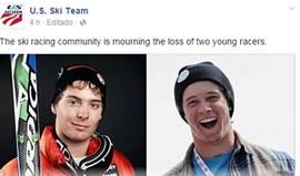 Esqui Alpino: Dois norte-americanos morrem na Áustria