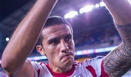Estados Unidos: Tim Cahill deixa os New York Red Bulls