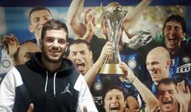 Davide Santon reforça Inter por empréstimo