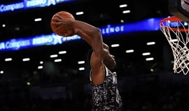 All-Star Game: Andrew Wiggins brilha entre os mais novos