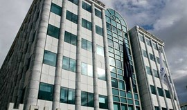 Bolsa de Atenas perde 4,45 por cento