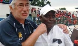 Angola: António Caldas e Vítor Manuel triunfam