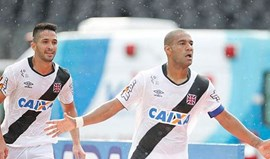 Vasco da Gama assume comando do Carioca