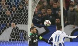 FC Porto-Sporting, 3-0: Candidato muito sério