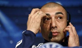 Crise do Real Madrid desvalorizada por Di Matteo