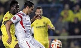 Vitolo marca golo mais rápido de sempre
