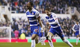 Reading é o adversário do Arsenal nas meias da Taça