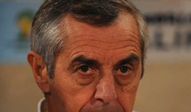 Alain Giresse regressa ao comando do Mali