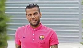 Dani Alves terá chegado a acordo com PSG