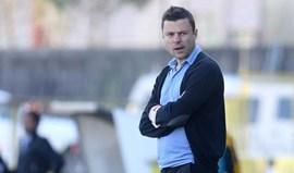 Filipe Cândido deixa Sousense no final da época