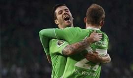 Goleada coloca Wolfsburgo na final da Taça