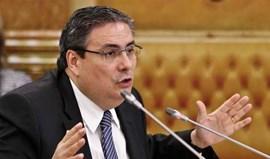 Carlos Abreu Amorim: «Não faz qualquer sentido falar em colinho»