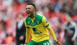 No radar: Nathan Redmond (Norwich)