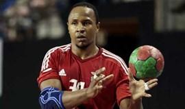 Elledy Semedo renova com o Benfica