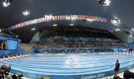 Nadadora ucraniana desclassificada por doping três anos depois