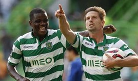 Monaco ataca William Carvalho e Adrien