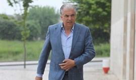 Rodrigo Nunes tomou posse como novo presidente