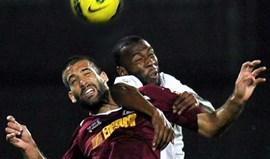 Roménia: Cluj derrota Poli Timisoara