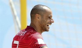Três golos portugueses candidatos ao melhor do Mundial