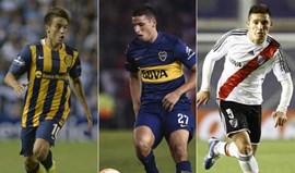 No radar: Primeira División (Argentina)
